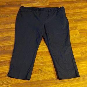 Lane Bryant Ankle Pants